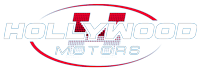 Hollywood Motors Consulting Logo
